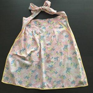 Accessories - Vintage apron